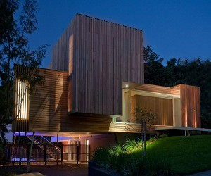 Kew House 3 by Vibe Design