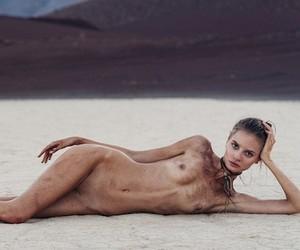Kristina Boyko by Christopher Von Steinbach
