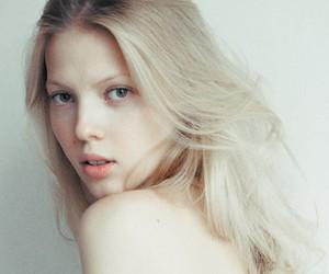 Kristina Lisovenko by Sasha Larina
