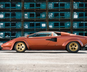 79 Lambo Countach for Sale