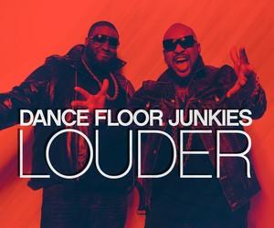 Dance Floor Junkies – Louder (Original Mix)