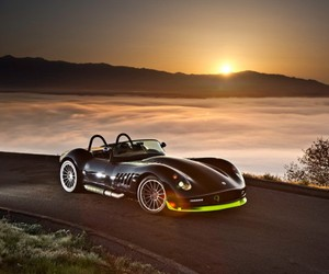 The Barely Street Legal Lucra LC 470