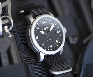 Lum-Tec Combat B28 24H Watch