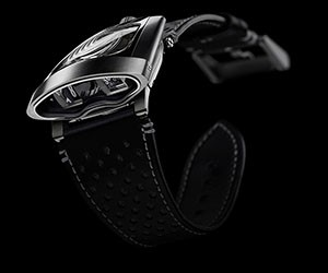 MB&F HMX Watch