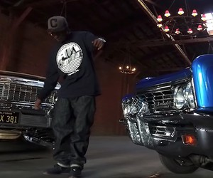"MC Eiht x DJ Premier x WC – ""Represent Like This"""