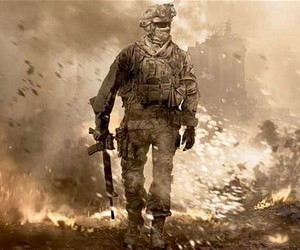 Call of Duty: Modern Warfare 3 Spec Ops Survival