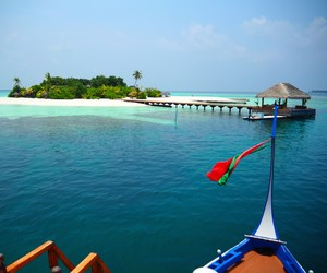 WHUDAT @ Maldives 2014 – Part 1: Maafushivaru