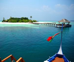 WHUDAT @ Maldives 2014 – Part 1: Maafushivaru