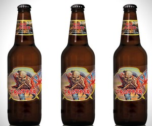 Iron Maiden Ale