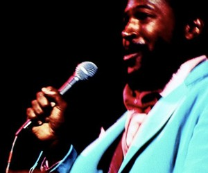 "Marvin Gaye - ""Greatest Hits Live @ Amsterdam"""