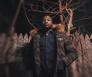 "Meek Mill - ""Trauma"" // Official Video"