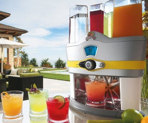 One Touch Cocktail Maker