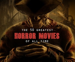 The Greatest Horror Movies Ever