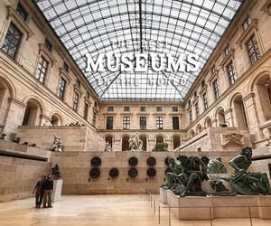 Best Museums On Earth