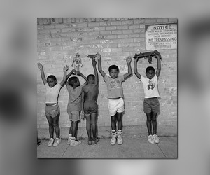 "Nas - ""Nasir"" // Full Streams"