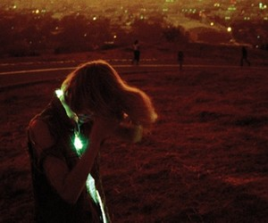 Neon Indian Polished Girl
