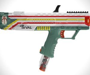 Nerf Rival Boba Fett Blaster