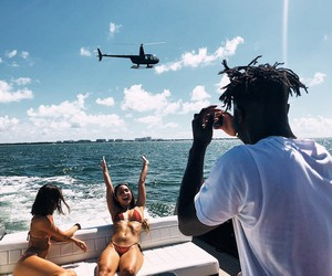 GO! - BMX-Rider Nigel Sylvester in Miami