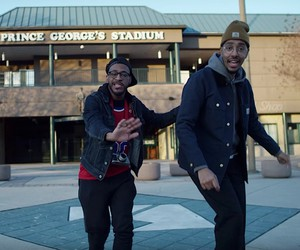 "Oddisee x Toine – ""NNGE"" (Official Video)"