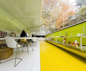 25 Offices & Workspaces Inspiration