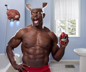 "Old Spice ""Blown Mind"" Commercial"
