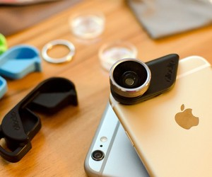 Olloclip 4-in-1 Lens for iPhone 6 and 6 Plus