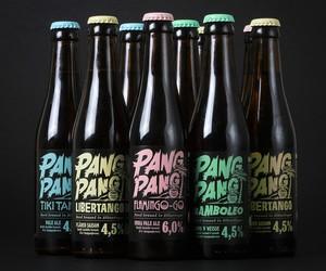 PangPang's Summer Set
