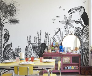 Creativity for wall