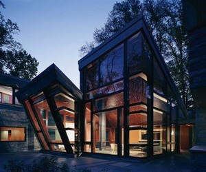 Glenbrook Residence in Maryland