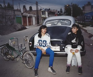 Pepe – A Photographic Documentary of Mexican Gangs