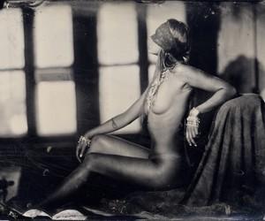 Nudes of Ekaterina Martynova