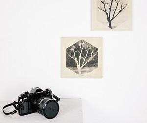 Analog Prints on Natural Stones