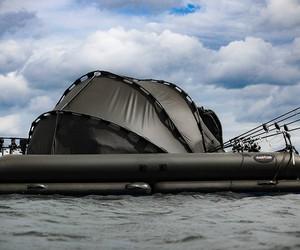 Raptor Fishing Platform