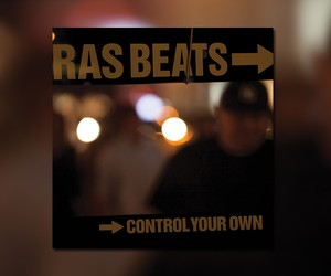 "Ras Beats – ""Control Your Own"" (ft. Roc Marciano)"