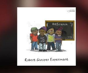 "Robert Glasper Experiment - ""ArtScience"" (Album)"