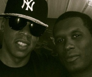 "Jay Electronica x Jay Z - ""We made it"""
