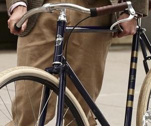 Rugby Ralph Lauren x Pashley 'Tweed Run Bike'