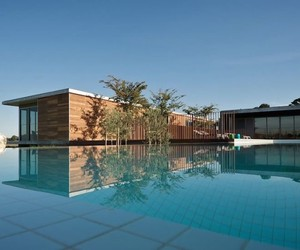 SHOREHAM HOUSE BY SJB ARCHITECTS