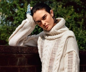 Sam Rollinson for The Gentlewoman #10
