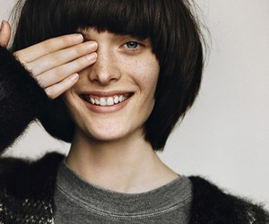 Sam Rollinson covers i-D
