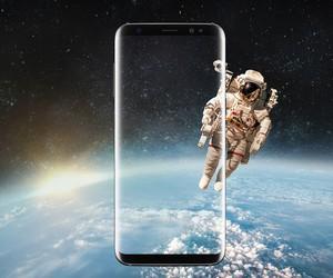 Samsung Galaxy S8 & S8+ Unveiled