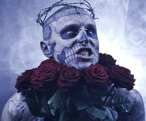 Zombie Boy x Factice Magazine