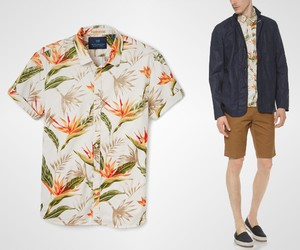 10 Short Sleeve Shirts For Summer 2015