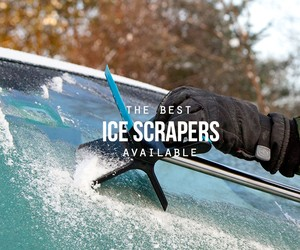 Best Ice Scrapers