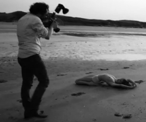 "Video: Olivier Zahm photographs ""The Bunkers"""