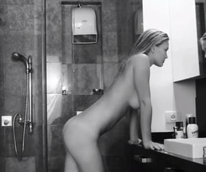 Video: Bar Refaeli for Under Me Apparel