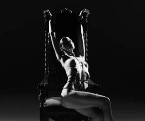 """Video: Aleksandra Rastovic in """"The Devil's Dance"""""""