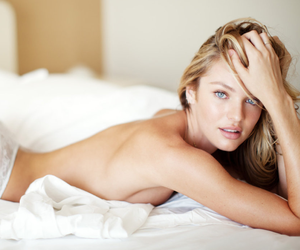 Video: Candice Swanepoel by Jerome Duran