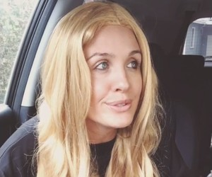 Lauren O'Brien Celebrity Impressions