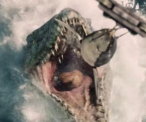 Jurassic World First Official Trailer